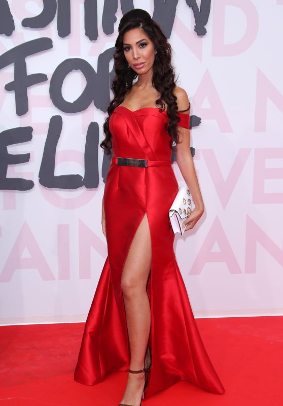 "Farrah Abraham – ""Fashion For Relief"" Charity Gala in Cannes"