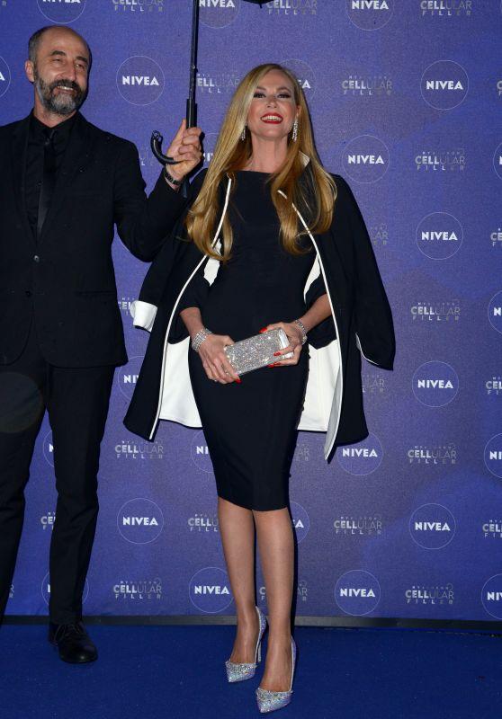 Federica Panicucci – Nivea Event in Milan 05/09/2018