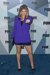 Fergie – 2018 Fox Network Upfront in NYC
