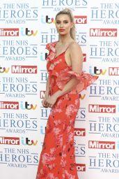 Ferne McCann - NHS Heroes Awards 2018 in London