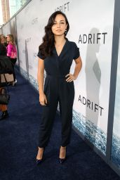"Fiona Palomo – ""Adrift"" Premiere in Los Angeles"