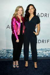 "Fiona Palomo – ""Adrift"" Premiere in Los Angeles"