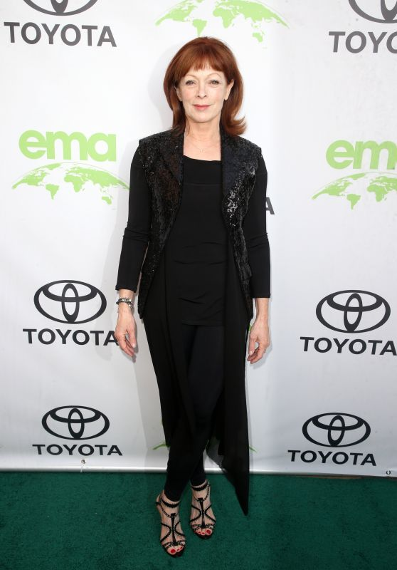Frances Fisher – 2018 Environmental Media Awards in Beverly Hills