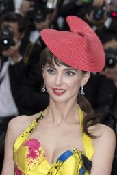 """Frederique Bel – """"Sorry Angel"""" Premiere at Cannes Film Festival"""