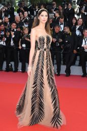 """Frederique Bell - """"Everybody Knows"""" Premiere and Cannes Film Festival 2018 Opening Ceremony"""