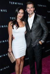 "Gabriela Lopez – ""Terminal"" Premiere in Hollywood"