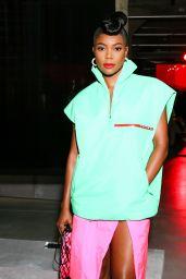 Gabrielle Union – Prada Resort : 2019 Show in NYC 05/04/2018
