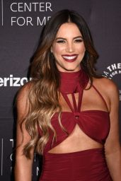 Gaby Espino – The Paley Honors: A Gala Tribute To Music On Televisionin NY 05/15/2018