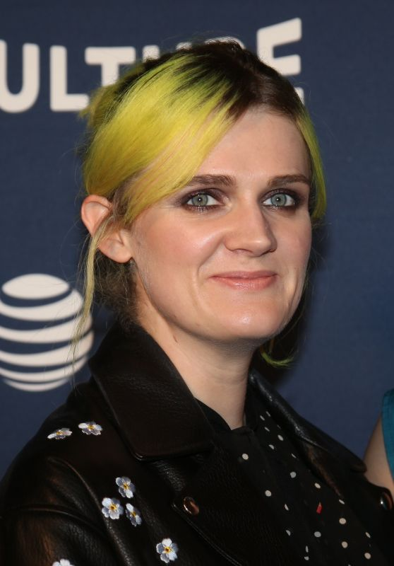 Gayle Rankin – 2018 Vulture Festival in New York
