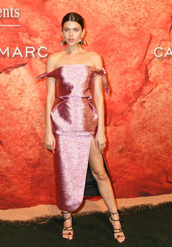 Georgia Fowler – Camilla and Marc Show at Mercedes-Benz Fashion Week Australia 2018 in Sydney