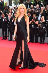 """Georgia May Jagger – """"Everybody Knows"""" Premiere and Cannes Film Festival 2018 Opening Ceremony"""