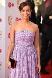 Georgina Campbell – BAFTA TV Awards 2018 in London