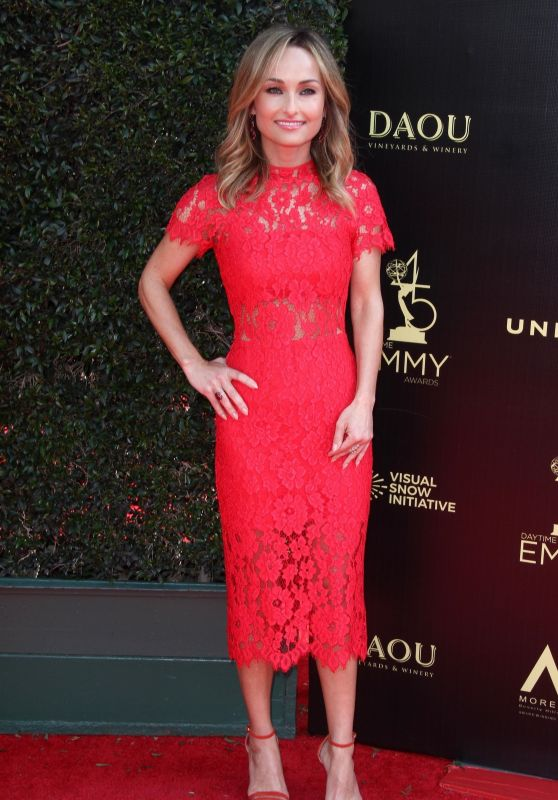 Giada De Laurentiis – 2018 Daytime Emmy Awards