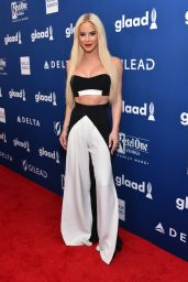 Gigi Gorgeous – 2018 GLAAD Media Awards