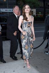 "Gillian Jacobs - Netflix Film Special Screening of ""Ibiza"" in NYC"