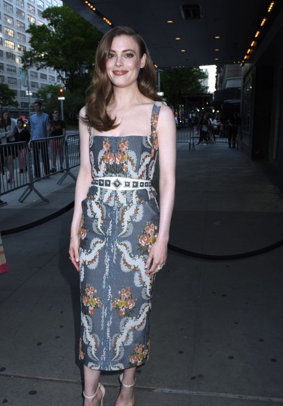 "Gillian Jacobs - Netflix Film Special Screening of ""Ibiza"" in NYC"