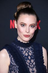 Gillian Jacobs – Netflix FYSee Kick-Off Event in Los Angeles 05/06/2018