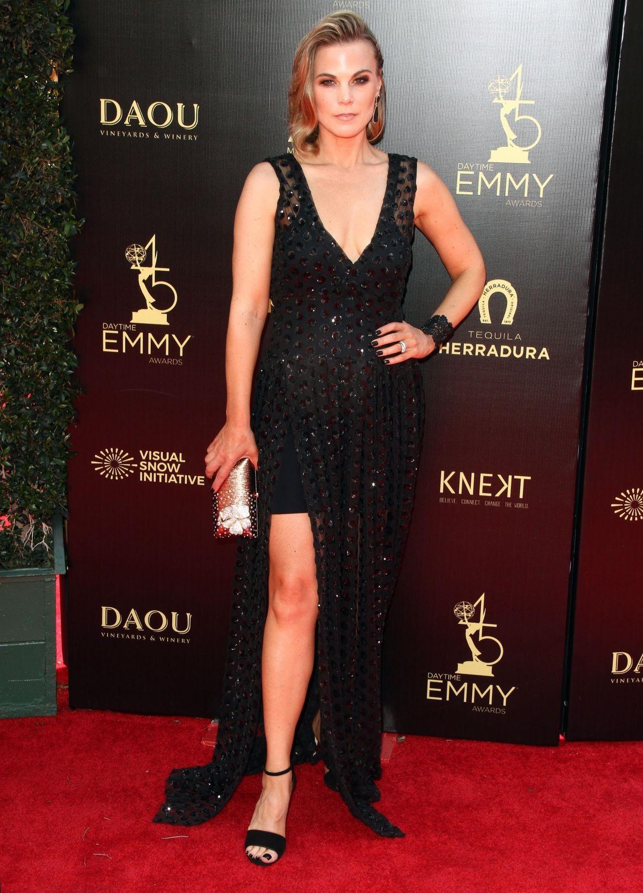 Gina Tognoni – 2018 ... Milla Jovovich 2018