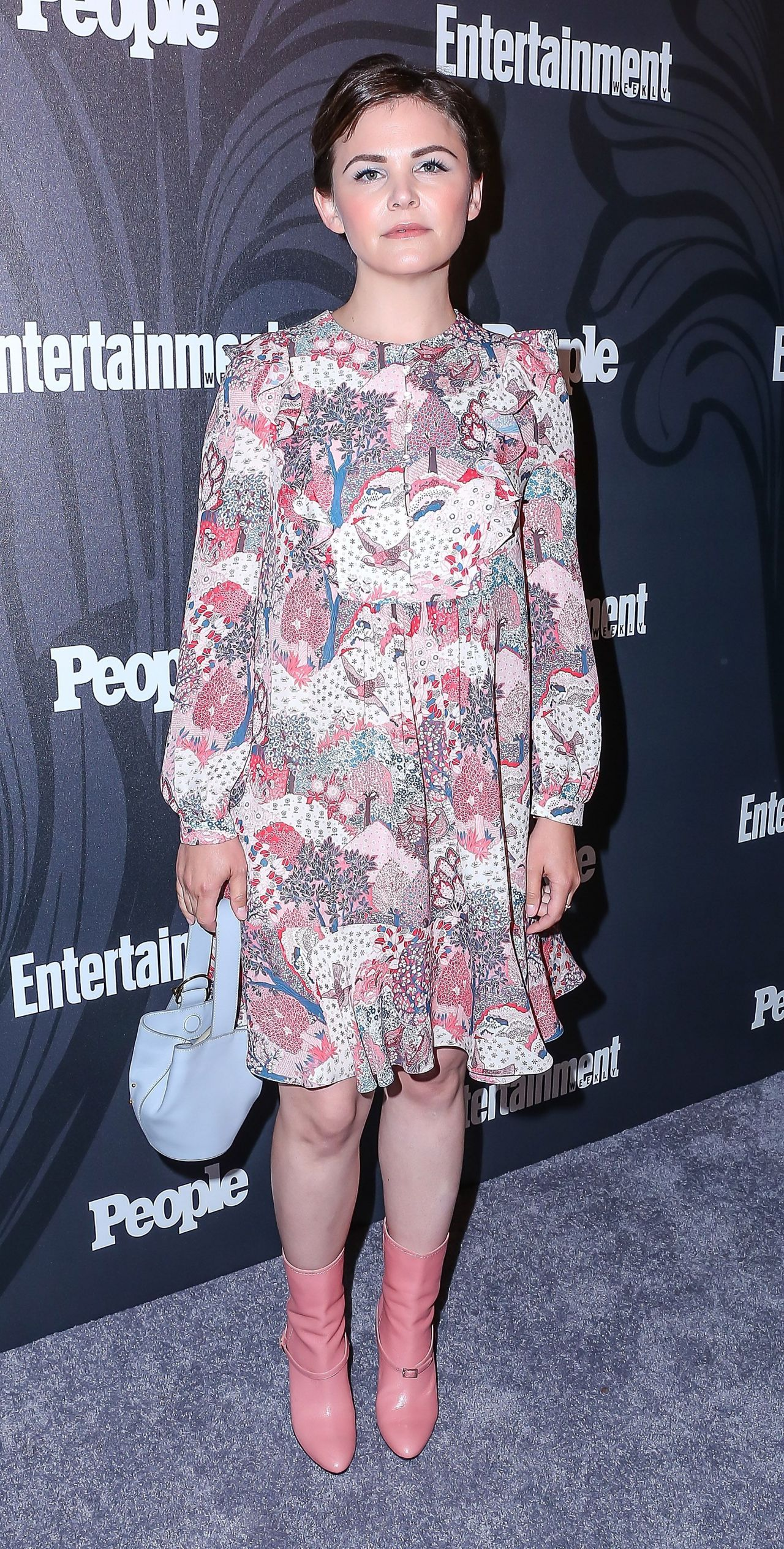 Ginnifer Goodwin – 2018 EW and People Upfronts Party in ...
