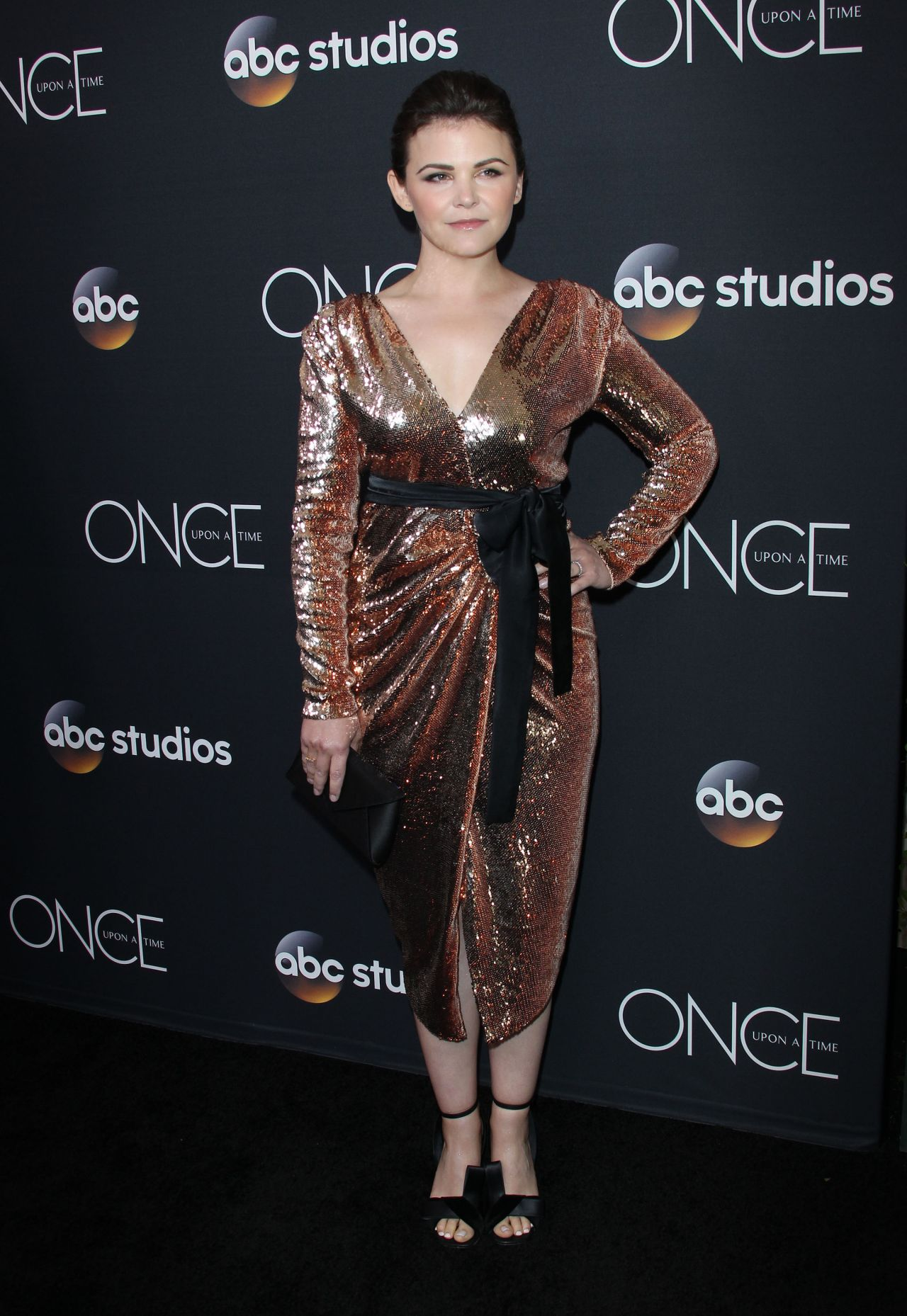 """Ginnifer Goodwin – """"Once Upon A Time"""" Finale Screening in ..."""