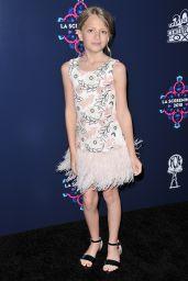 Giselle Eisenberg – Fox LA Screenings Gala in Los Angeles 05/24/2018