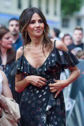"Goya Toledo – ""Jurassic World: Fallen Kindom"" Premiere in Madrid"