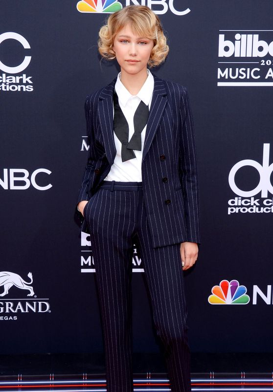 Grace Vanderwaal – 2018 Billboard Music Awards in Las Vegas