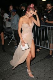 Hailey Baldwin - MET Gala 2018 After Party in NYC