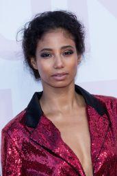 "Hajiba Fahmy – ""Fashion For Relief"" Charity Gala in Cannes"