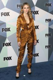 Halston Sage – 2018 Fox Network Upfront in NYC