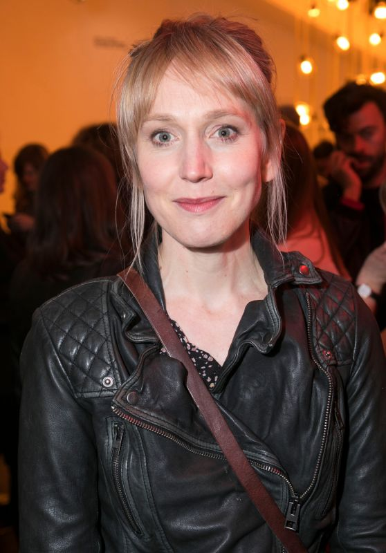 "Hattie Morahan - ""Mood Music"" Party in London"