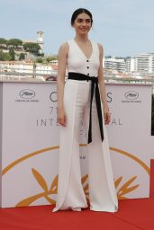"Hazar Erguclu -""Ahlat Agaci"" Photocall in Cannes 05/19/2018"
