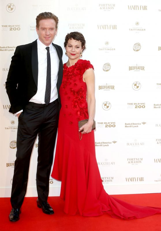 Helen McCrory – The Old Vic Bicentenary Ball 2018