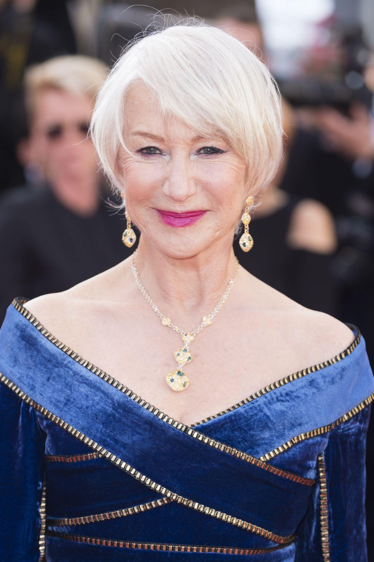 Helen Mirren Filme