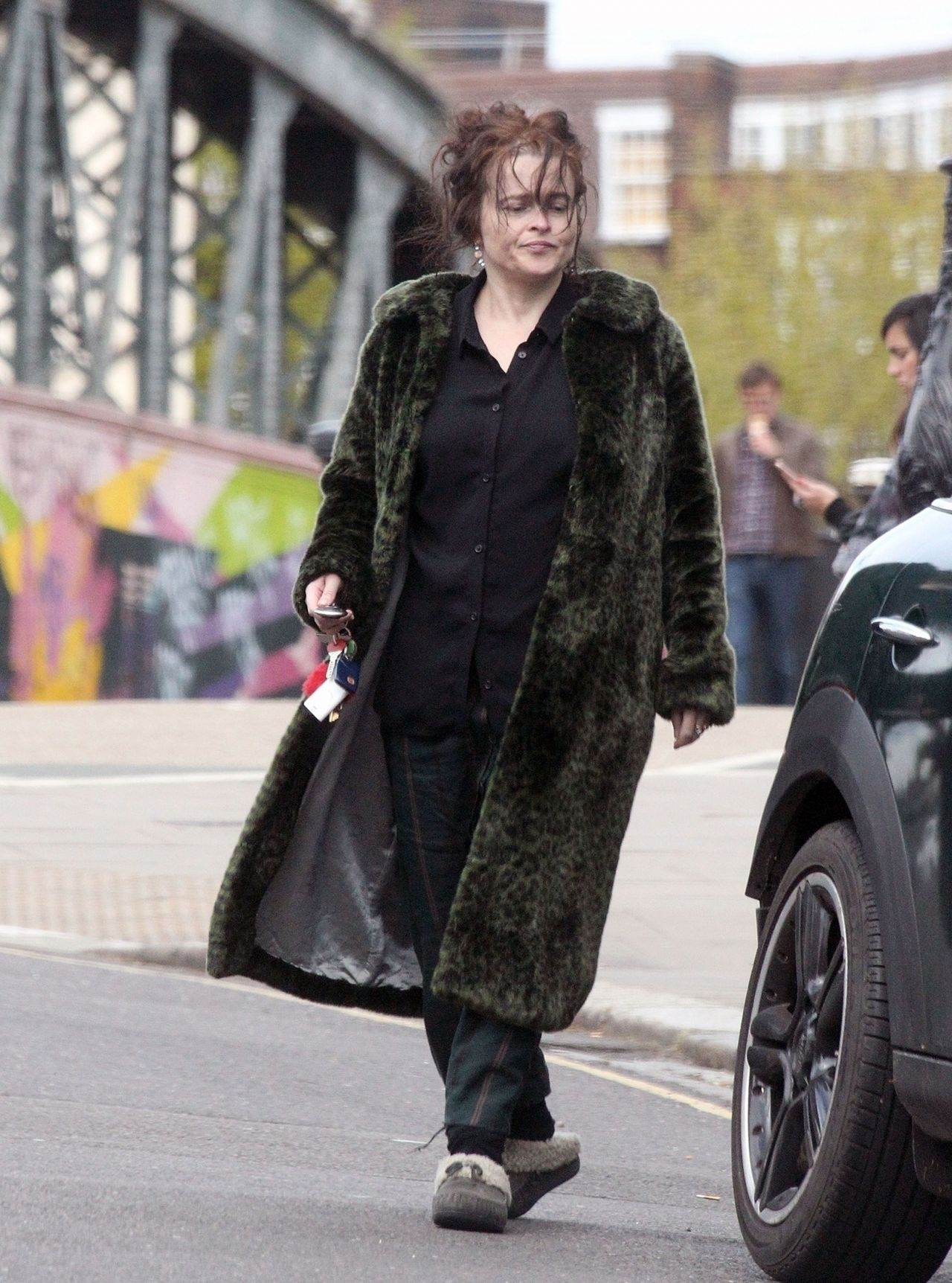 Helena Bonham Carter -...