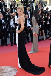 Hofit Golan – Cannes Film Festival 2018 Closing Ceremony Red Carpet