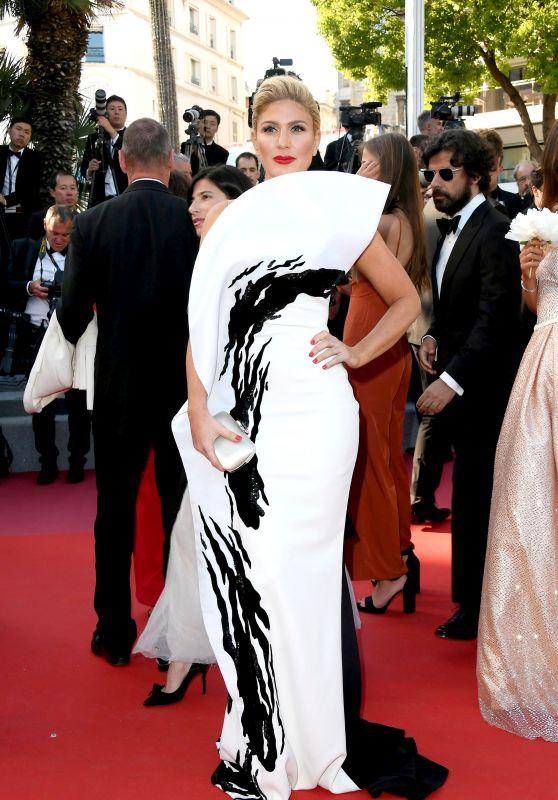 Hofit Golan – Cannes Film Festival 2018 Closing Ceremony Red Carpet