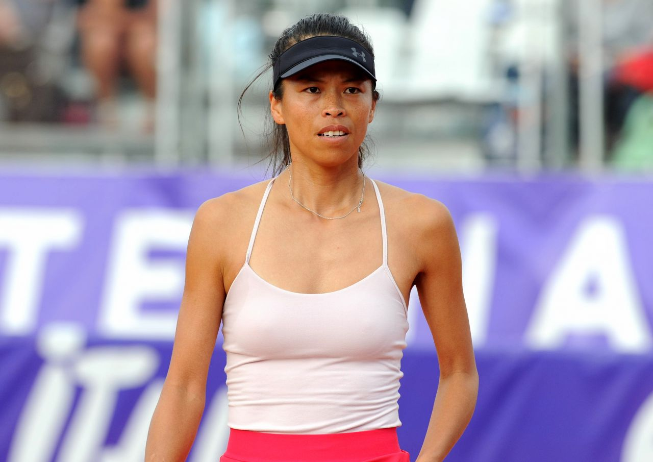Hsieh Su Wei