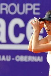 Hsieh Su-wei – Internationaux de Strasbourg Tennis Tournament 05/23/2018
