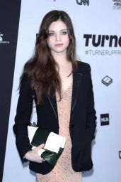 India Eisley – 2018 Turner Upfront Presentation in NYC