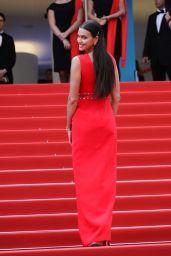 "Irina Shayk – ""Sorry Angel"" Premiere at Cannes Film Festival"