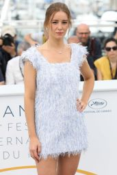 "Irina Starshenbaum - ""Leto"" Photocall at Cannes Film Festival"