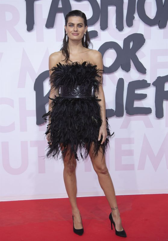 """Isabeli Fontana – """"Fashion For Relief"""" Charity Gala in Cannes"""