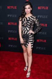 Isabella Gomez – Netflix FYSee Kick-Off Event in Los Angeles 05/06/2018