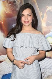 """Isabella Gomez – """"Show Dogs"""" Premiere in New York"""