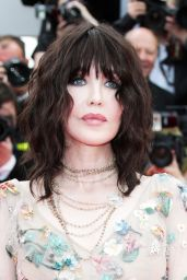 "Isabelle Adjani – ""Everybody Knows"" Premiere and Cannes Film Festival 2018 Opening Ceremony"