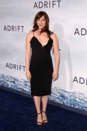 "Isidora Goreshter – ""Adrift"" Premiere in Los Angeles"