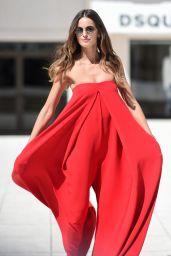 Izabel Goulart Fashion and Style - Cannes 05/14/2018