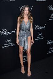 Izabel Goulart – Secret Chopard Party in Cannes 05/11/2018
