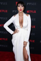 Jackie Cruz – Netflix FYSee Kick-Off Event in Los Angeles 05/06/2018